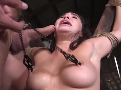 Karlee Grey Slave Training Perfect Bitch
