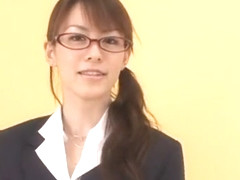 Exotic Japanese girl Ai Himeno in Horny JAV movie