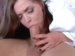 Superb Patient (Tiffany Star) Come To Doctor And Get Nailed mov-27