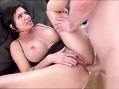 Hardcore Anal With Busty Milf Shay Fox