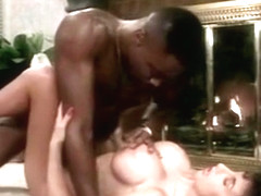 Excellent xxx clip Interracial newest only here