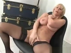 Fabulous sex scene Mature best will enslaves your mind