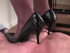 dangerous girls trampling