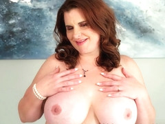 A full-bodied MILF for you to enjoy - Kaiserin Dee - 40SomethingMag
