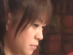 Incredible Japanese girl Riko Tachibana, Azumi Harusaki, Mei Itoya in Best Blowjob, Babysitters JA.