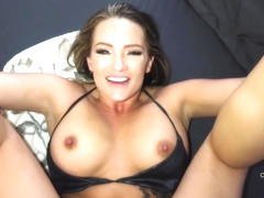 CaliCarter - Anal Fun At Home