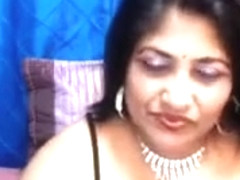 Mature Indian Cam Whore