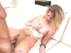 Dixie Belle, Sean Lawless - Amateur Blonde With A Fat Ass Suc