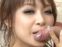 Crazy Japanese model Misa Kikouden in Best Fetish, Dildos/Toys JAV video