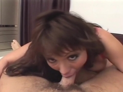Ava Devine Shows Off Her Lack Of Gag Reflex