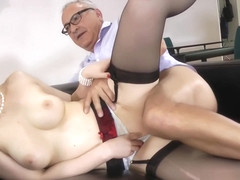 British whore sucking