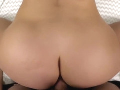 Step Mom With Big Tits Is Horny And Wants Anal Sex - Cory Chase