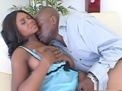 Horny pornstar Baby Cakes in fabulous big tits, brunette sex clip