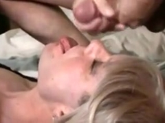 Dirty Crossdresser Fucks Old Dudes