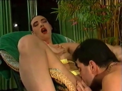 Best of Euro porn 1993