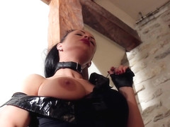 My Chains 2 - Rebeka - TheLifeErotic