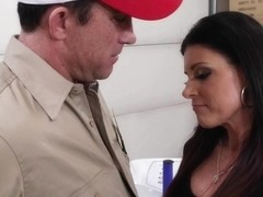 India Summer & Billy Glide in Neighbor Affair
