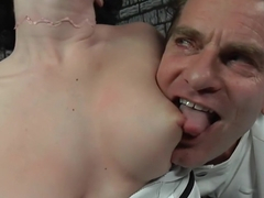 Fabulous pornstar Jennifer White in crazy facial, blowjob adult video
