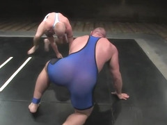 NakedKombat Luke Riley vs Samuel Colt