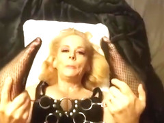 Step Son Finds MILF Mom Tied Up Gives Multiple Orgasm & Gargles Cum *TABOO*