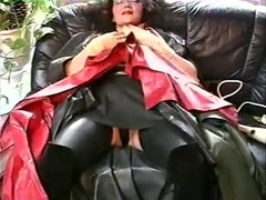 Rainwear Fetish Sex