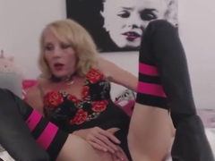 are mistaken. blonde loves spanking and huge black cock dp remarkable topic final, sorry