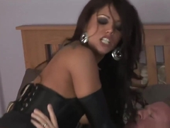 Amazing Francesca Le Gets Fucked Hard