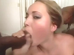 Horny xxx movie Blonde craziest uncut