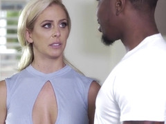 Cherie DeVille getting banged by Isiah Maxwel