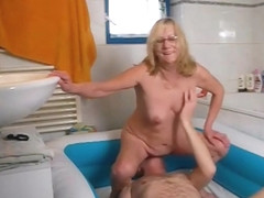 Granny pee games. Amateur older