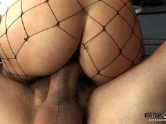 PinkoHD XXX video: Glamour Milf