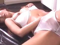 Incredible Japanese girl Kaede Matsushima in Best Solo Female, Lingerie JAV video