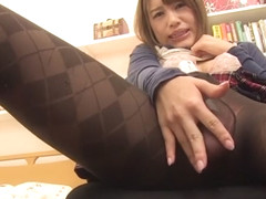 Amazing Japanese whore Riko Honda in Fabulous POV, Couple JAV clip