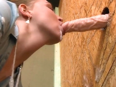 SlimeWave - Jeans And Jizz Are All She Needs To Cream