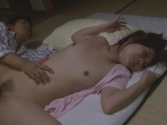 Horny Japanese chick Azumi Mizushima, Ai Naoshima, Yua Yoshikawa in Incredible Close-up, Small Tit.