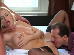 Stacy Silver DP