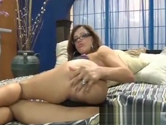 Amazing xxx scene Creampie try to watch for exclusive version
