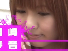 Hottest Japanese whore Kotone Aisaki in Fabulous JAV uncensored Facial scene