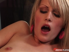 Lacie Heart & Scott Nails in My First Porn 08, Scene 5