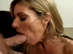 Kristal Summers - Breasty Cougar