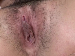 Incredible pornstar in Fabulous Brunette, Hairy sex video