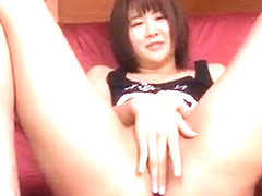 Appealing asian Saya Tachibana has a experience