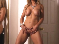 Tanya Tate cum for mummy