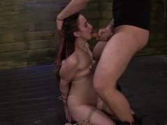 Best pornstar Cindy Dollar in Exotic BDSM, Cumshots xxx scene