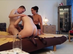 Shocking Sex with two Nympho German VIP escorts