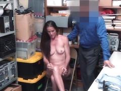 Tube shoplifter porn Shoplifter