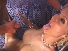 Classic Krystal Steal - Fuck Me Like The Doxy That I Am