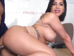 Kitty Caprice BBC