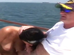 Bald pussy sex video featuring Veronica Rayne and Captain