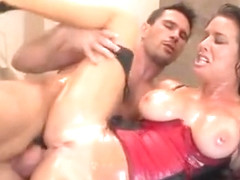 Astonishing xxx video MILF incredible , it's amazing